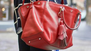 Red Handbag Testimonials