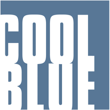 Cool Blue Logo