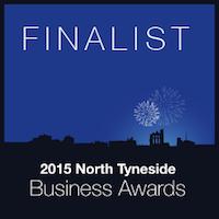 NTBA - North Tyneside Business Awards 2015