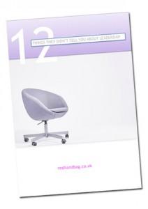 12 Things e-book
