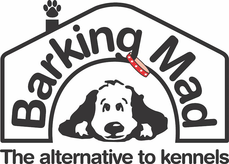 Barking Mad logo